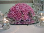 DOME CENTERPIECE