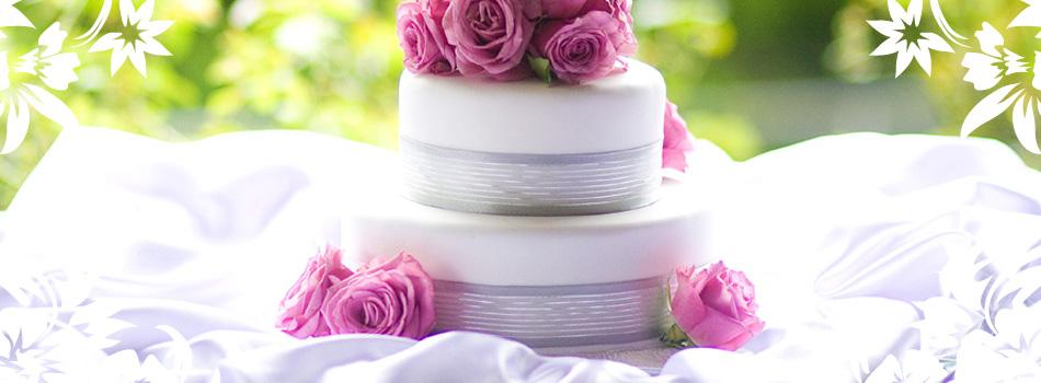 Florabunda Flowers - Cake Flowers.
