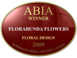 2009 Floral Design Winner