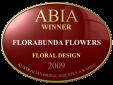 2009 Floral Design Winner