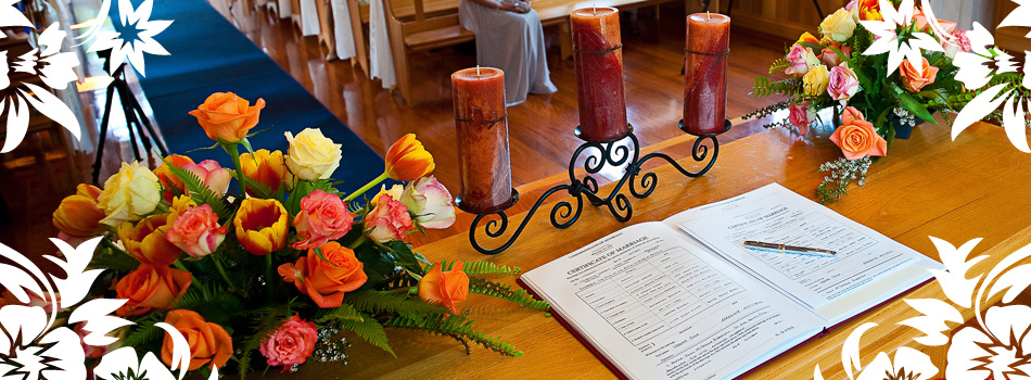 Florabunda Flowers - Church Flowers (Helen McConnell Photography)