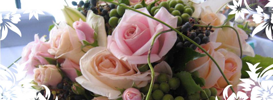 Florabunda Flowers - Bridal Flowers