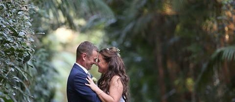 Loving these beautiful photos by LINDA PASFIELD PHOTOGRAPHY of Tracey and Glen's wedding at…