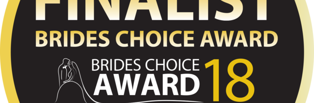 Thank you Gold Coast and Hinterland Weddings and our lovely clients who voted for…
