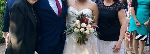 Congratulations to Jasmine and Evan. We loved being part of your special day too.…