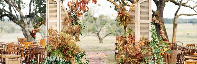 Fabulous Autumn Inspiration