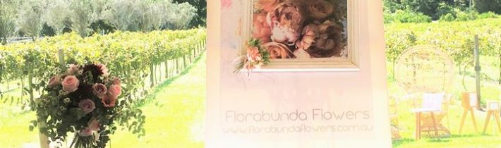 Our display at last weeks open day at the beautiful O'Reilly's Canungra Valley Vineyards.…